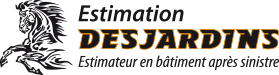 Logo Estimation Desjardins